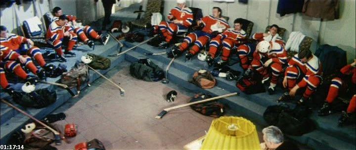 Кино о спорте. «Хоккеисты»