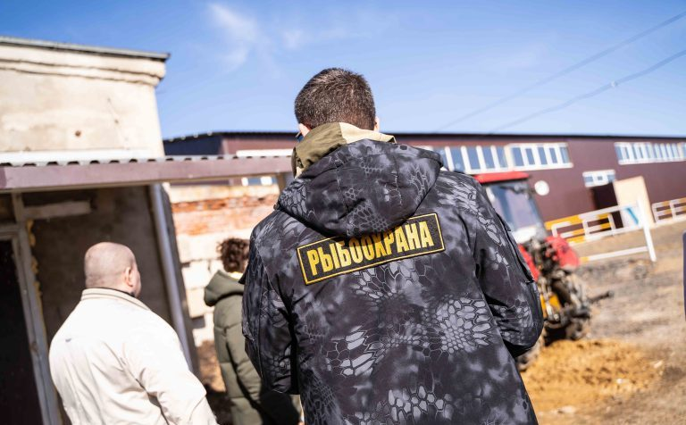 В Солнечногорске провели эко-рейд и нашли нарушителей