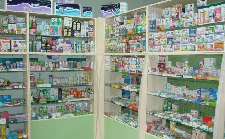 Аптеки подмосковного Клина не готовы к волне пандемии