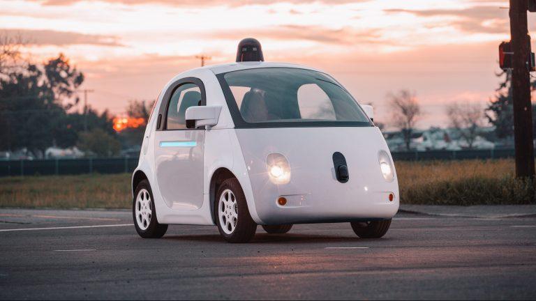 Тестировать беспилотные автомобили в Подмосковье начнут в марте