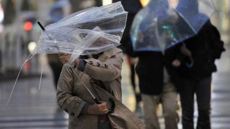 МЧС повторно предупреждает о погодной угрозе