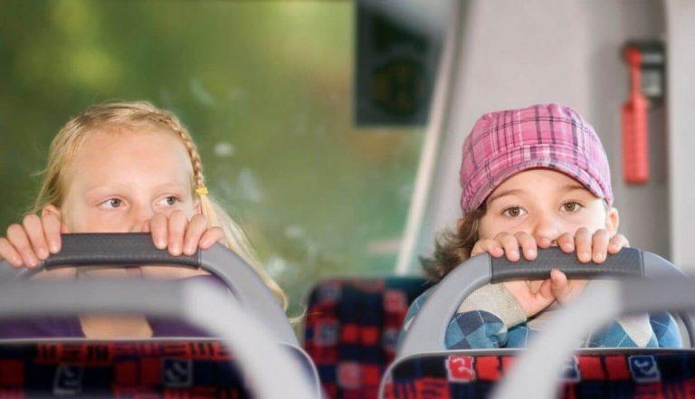 Оформление льготных билетов ученикам 5 – 11 классов школ Москвы и Подмосковья будет приостановлено до 14 апреля