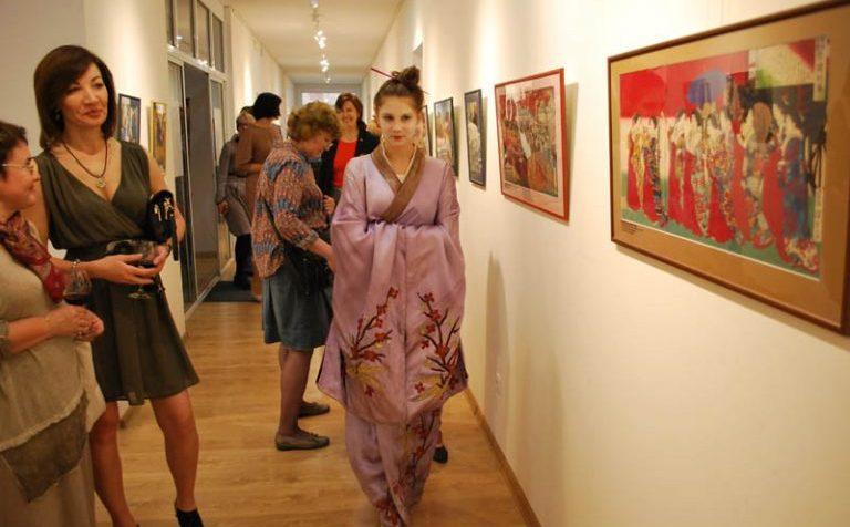 Клинчанкам 8 марта предоставляется возможность бесплатно посетить музей Чайковского