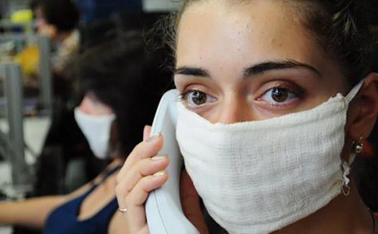 В Солнечногорске запускают производство многоразовых масок