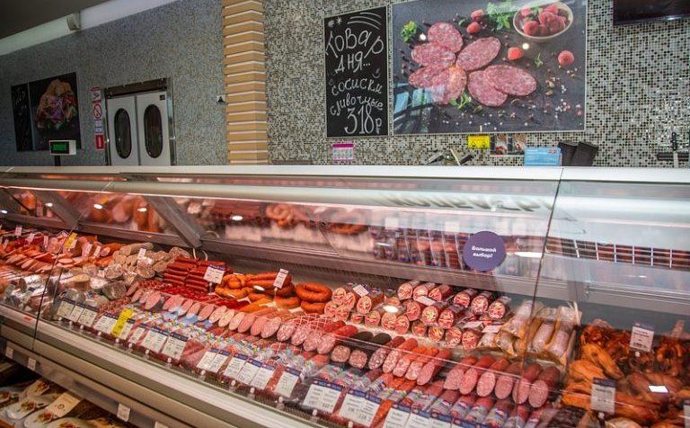 Минсельхоз: продуктов в России более чем достаточно