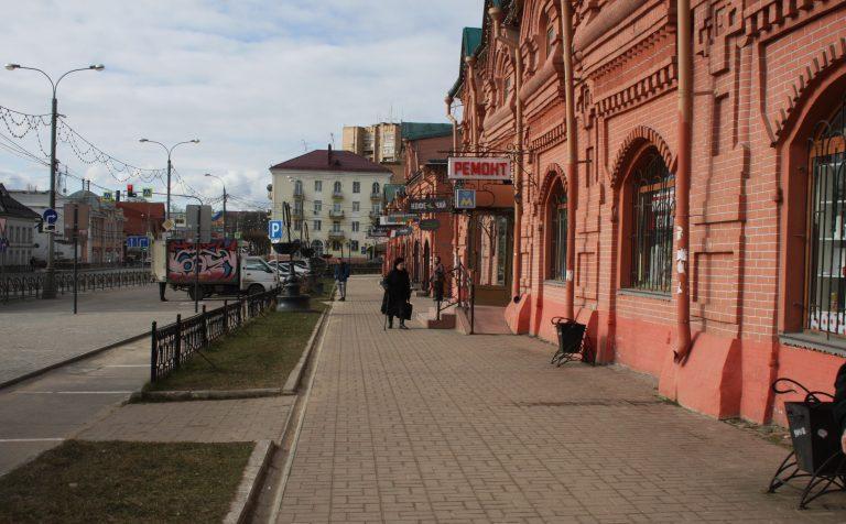 Клинское управление социальной защиты населения обращается к жителям городского поселения