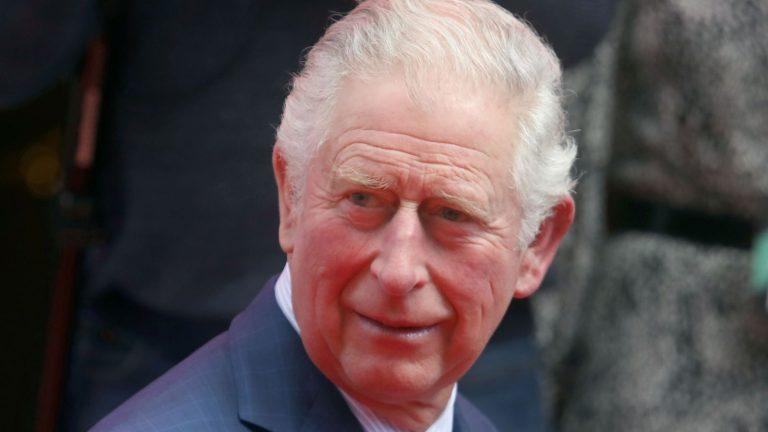 У наследника британского престола принца Чарльза обнаружен коронавирус