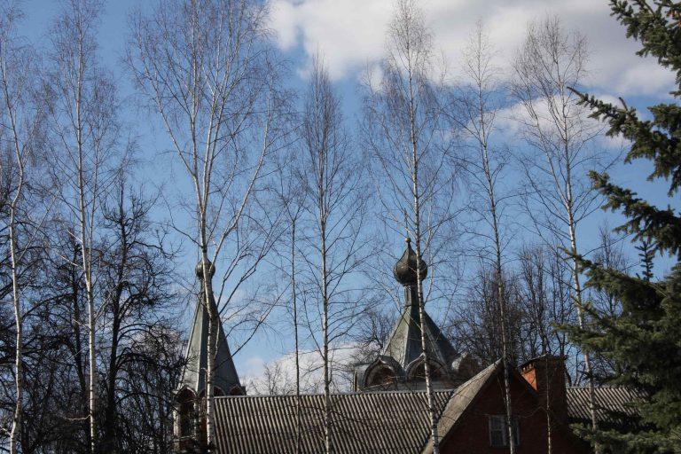 Когда откроются храмы в Подмосковье