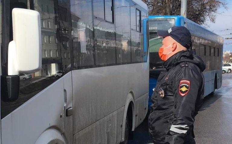 Тульская полиция ищет нарушителей режима самоизоляции среди дачников из Московского региона