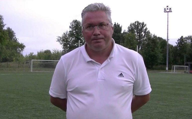 Вадим Шаталин: «Игрок уровня премьер-лиги у нас обязательно появится»