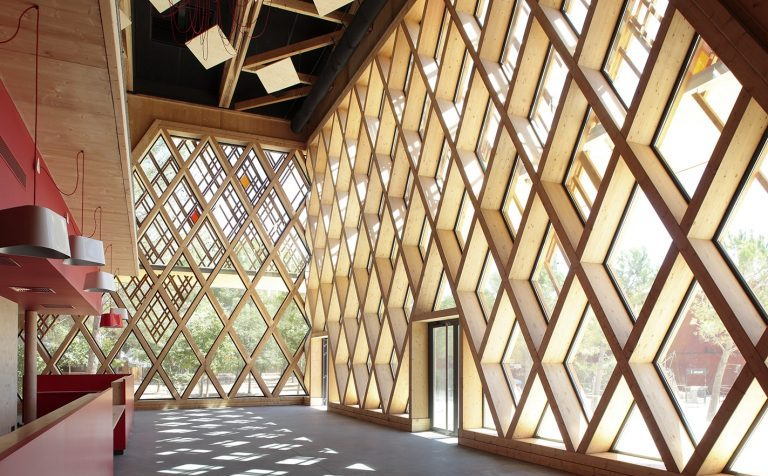 В Солнечногорске построят деревянный кампус школы менеджемента