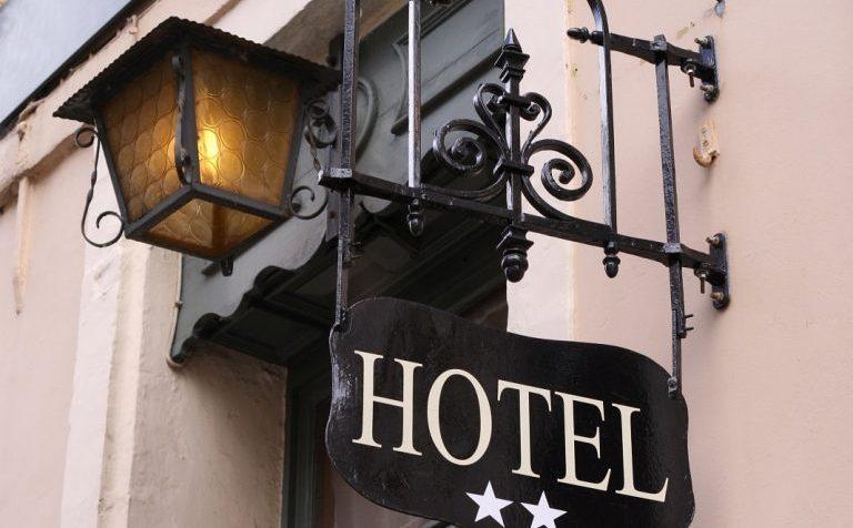 В Клину дома отдыха закрыты, гостиницы постояльцев принимают