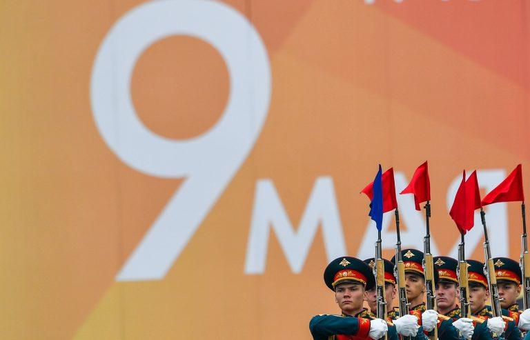 Кремль заявил: парад  Победы состоится