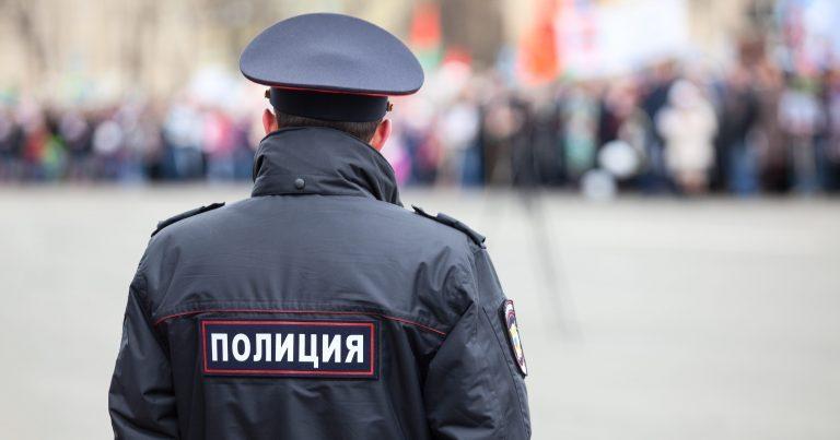 Клинская полиция объявляет о наборе на службу