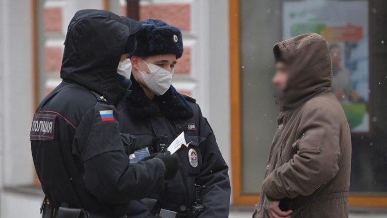 Пропускной режим в  Москве и Подмосковье. Что нужно  знать.