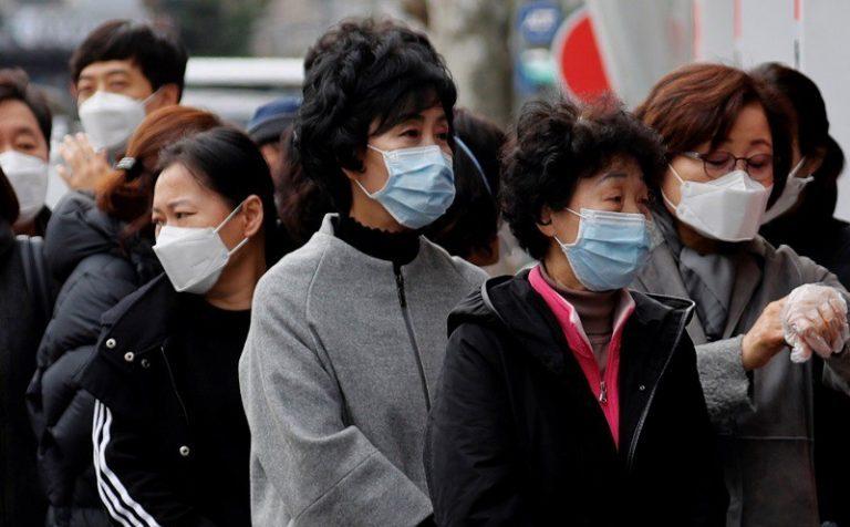 В условиях пандемии корейцы получат финансовую поддержку
