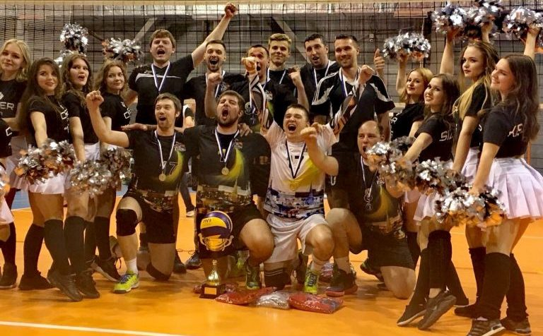 Волейбол. В ожидании новых побед
