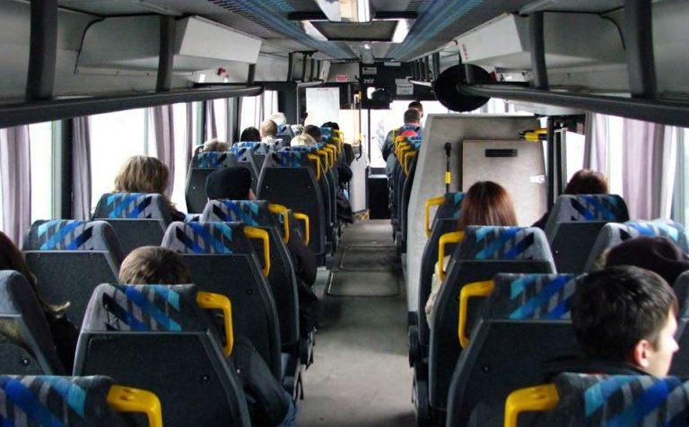 Пассажиров-льготников в Подмосковье стало очень мало