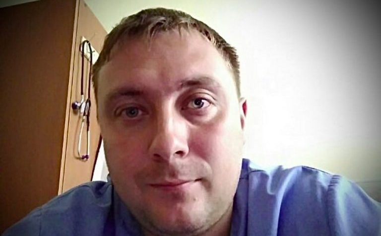Умер врач из Подмосковья лечивший больных с короновирусной инфекцией