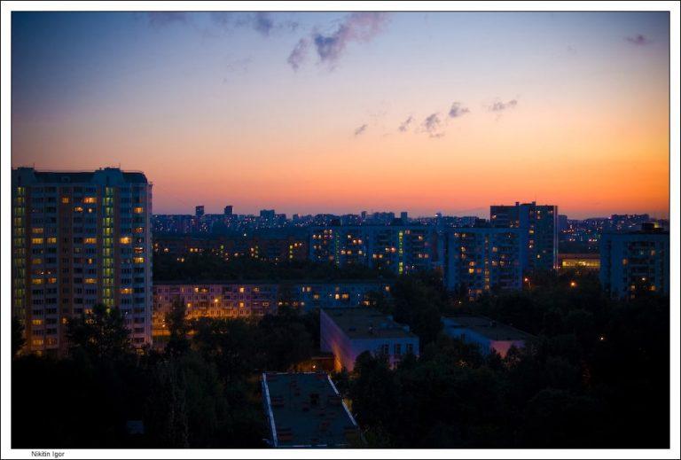 Минюст России за ночную тишину