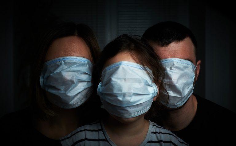 Предлагается запретить прессе писать об эпидемии коронавируса