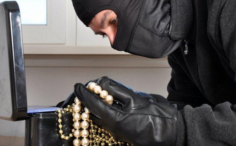 Две кражи раскрыты в Клину Московской области