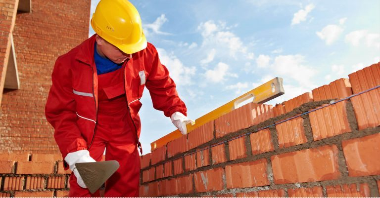 В Клину Московской области нехватка строителей