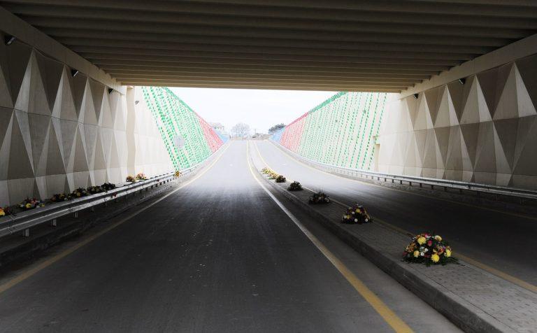 Новый путепровод в Зеленограде улучшит транспортную доступность территорий г.о. Солнечногрск
