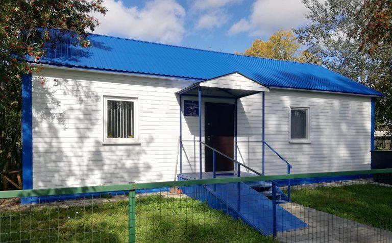ФАП построят в отдалённом районе городского округа Клин