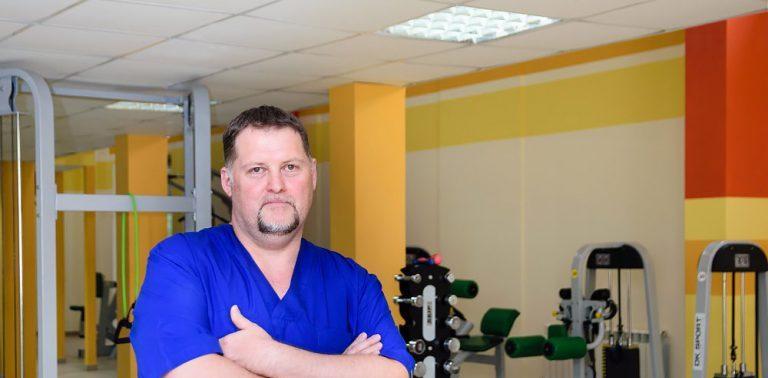 Реабилитолог: как жить после коронавируса