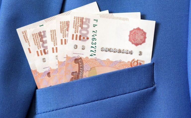 Из бюджета Москвы крали патриотично