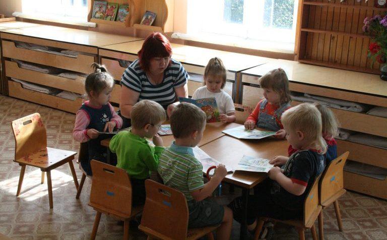 За отказ от места в детском саду будут платить деньги?