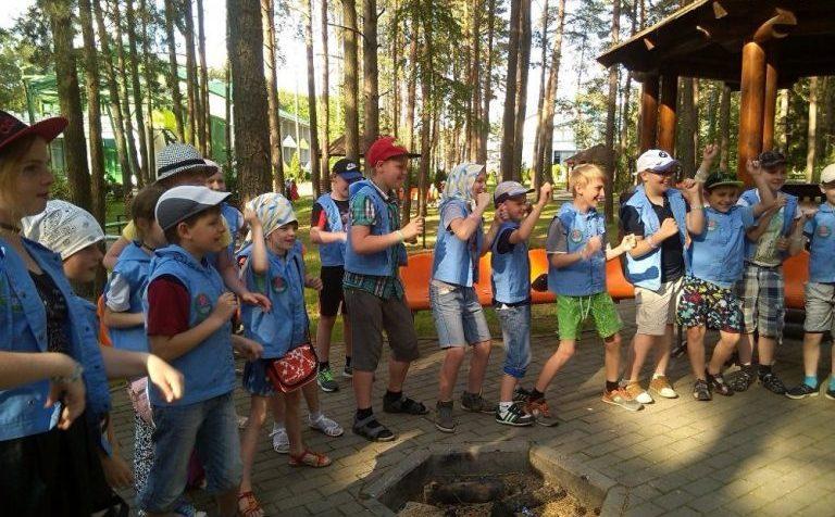 В Подмосковье откроются в два раза меньше детских лагерей