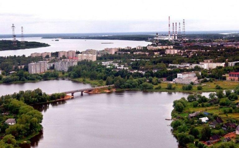 Число заболевших COVID -19 в ближайшем к Клину району Тверской области