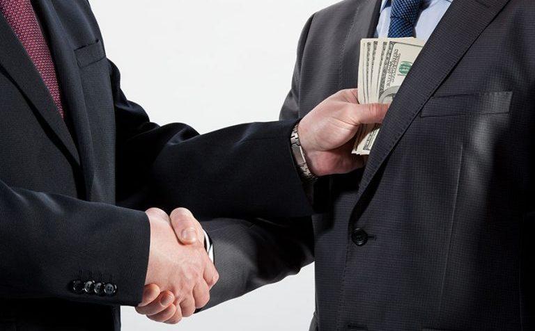 Генпрокуратура: в Московской области наименьший уровень коррупции