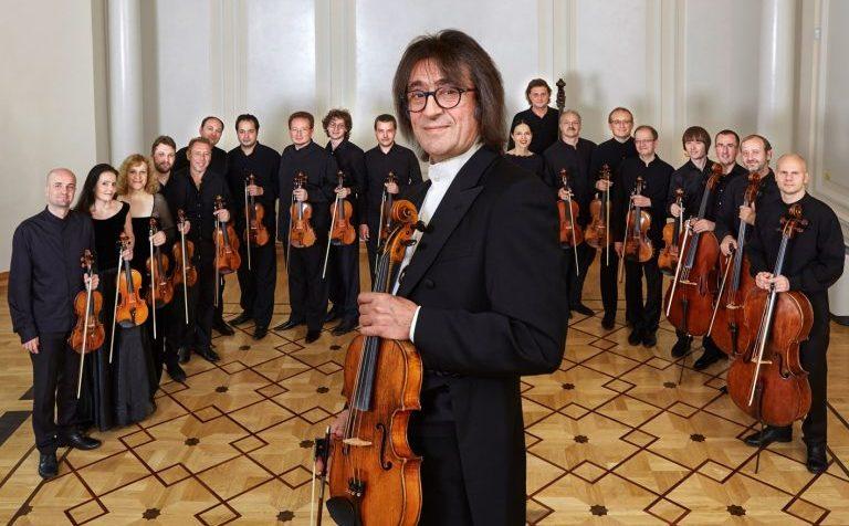 Юрий Башмет в Клину даст два концерта для врачей