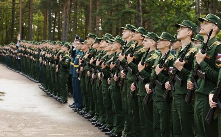 Клинский военкомат информирует