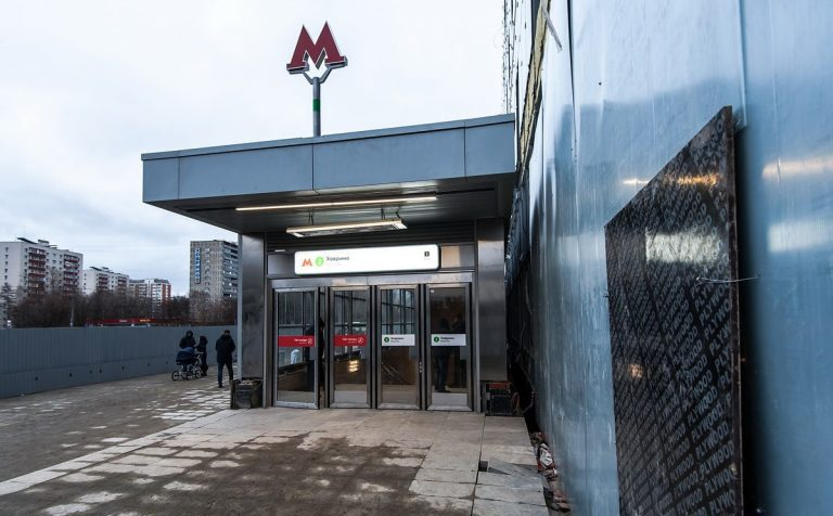 От Клина до метро «Ховрино» будет ходить рейсовый автобус