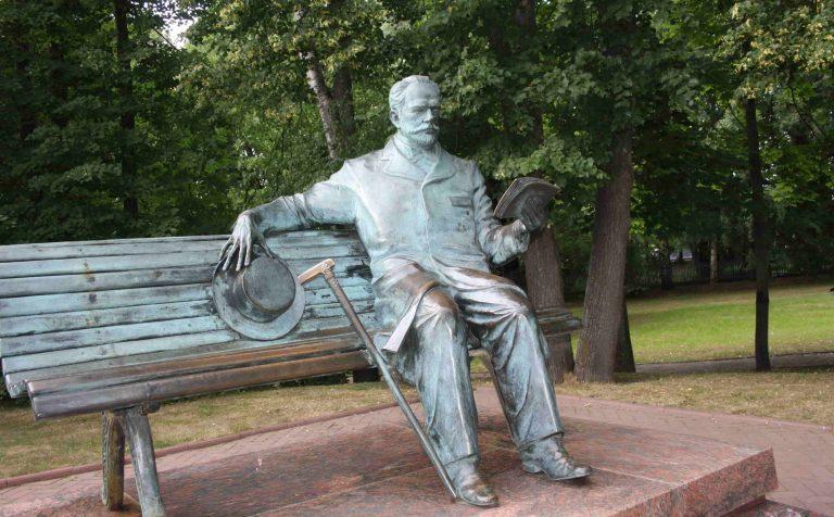 Через несколько часов в Клину откроется Международный фестиваль искусств им. П.И. Чайковского