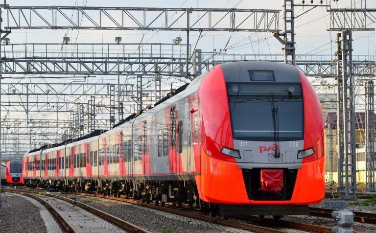 Поезда «Комфорт» могут полностью заменить обычные электрички Москва — Клин