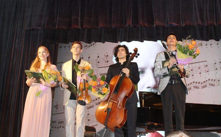 В музее-заповеднике П.И.Чайковского отметили именины композитора
