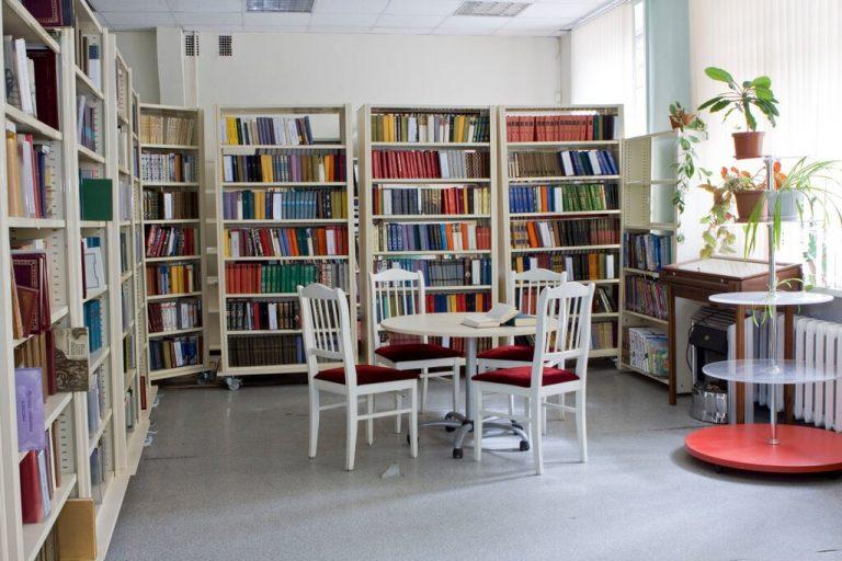 В Центральной библиотеке Клина подведут итоги интеллектуального турнира «#БОЛЬШАЯ_ИГРА»