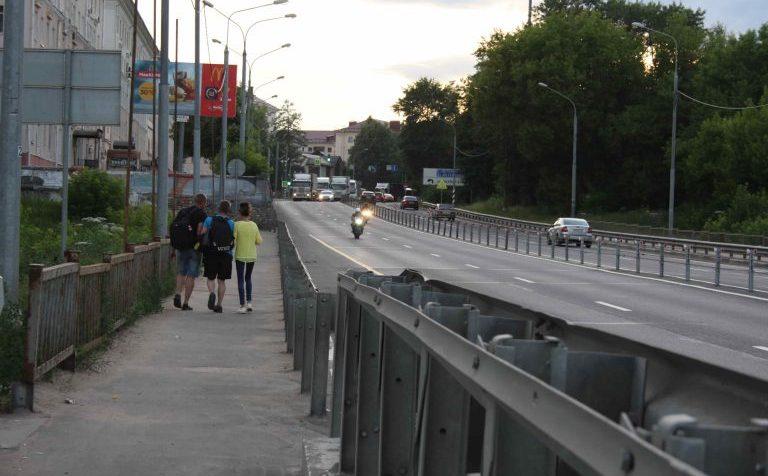 Ленинградское шоссе в Клину ждёт масштабный ремонт
