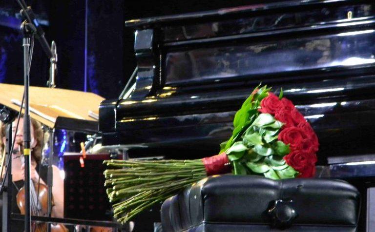 В Клину завершился фестиваль П.И. Чайковского