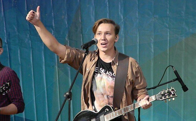 В Клину прошёл 26-ой ежегодный концерт «Я остаюсь, чтобы жить…»