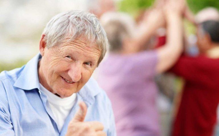 В Клину откроется клуб «Активное долголетие»
