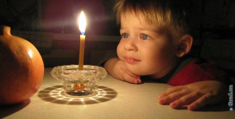 Жители  Клинских деревень и СНТ останутся без электроэнергии