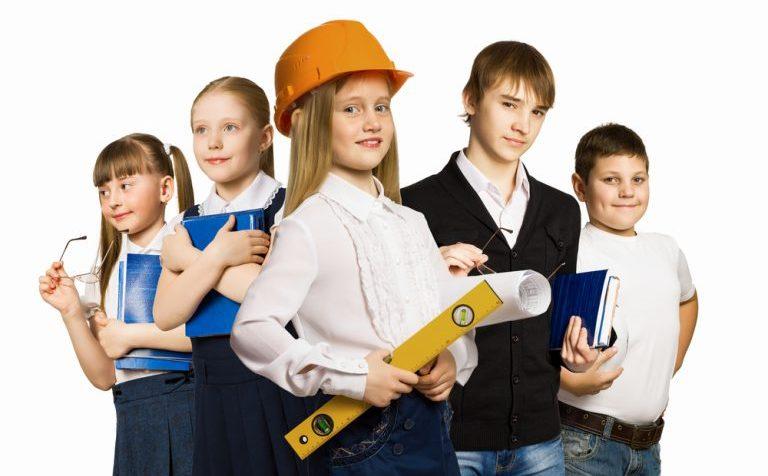 В Подмосковье более 16 тысяч школьников получили «Билет в будущее»