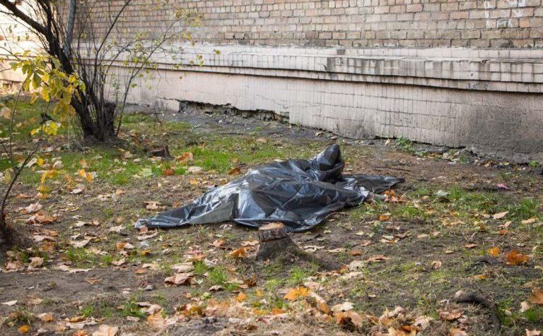 В Солнечногорске мигрант выбросил тело задушенной им сожительницы из окна