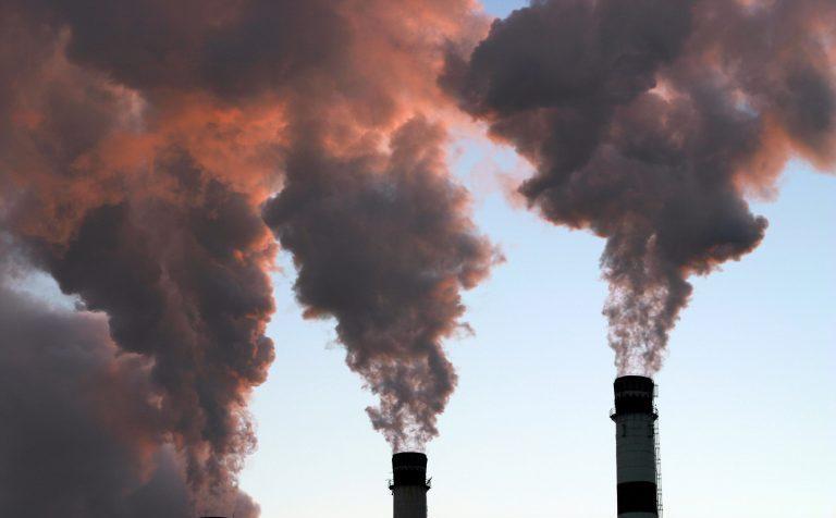 Минэкологии предупреждает клинчан о чрезвычайно опасных  выбросах